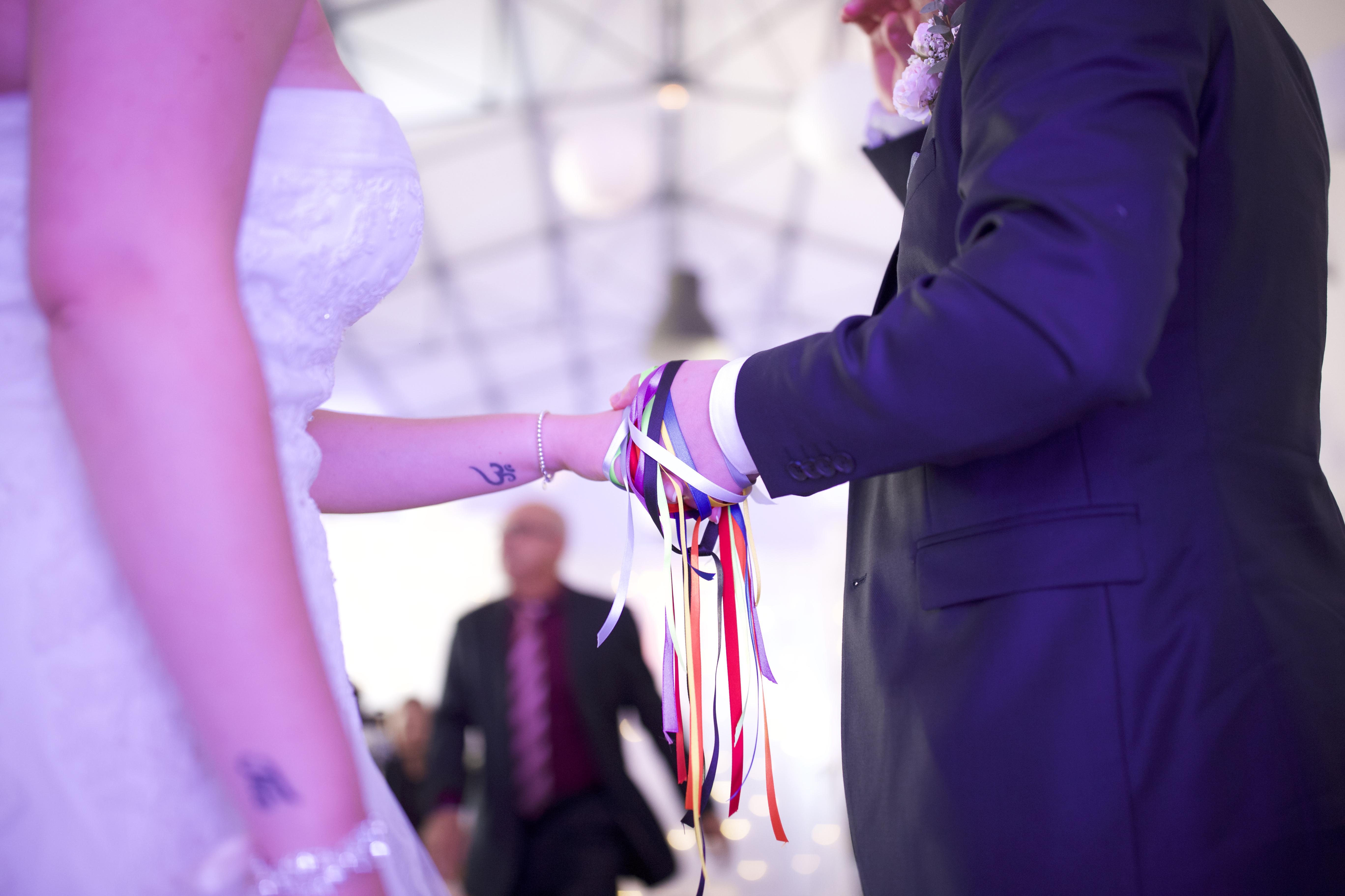 rituel-rubans-cérémonie laïque-marie lp-montpellier-wedding planner