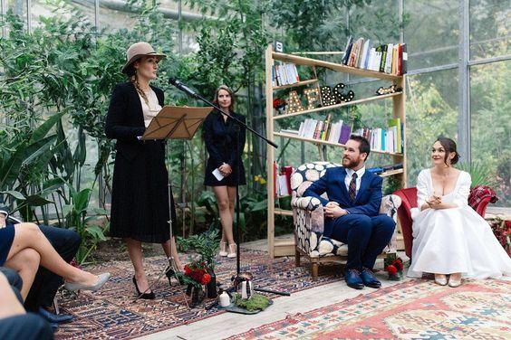 rituel-bibliotheque des amoureux-marie lp-wedding planner-montpellier