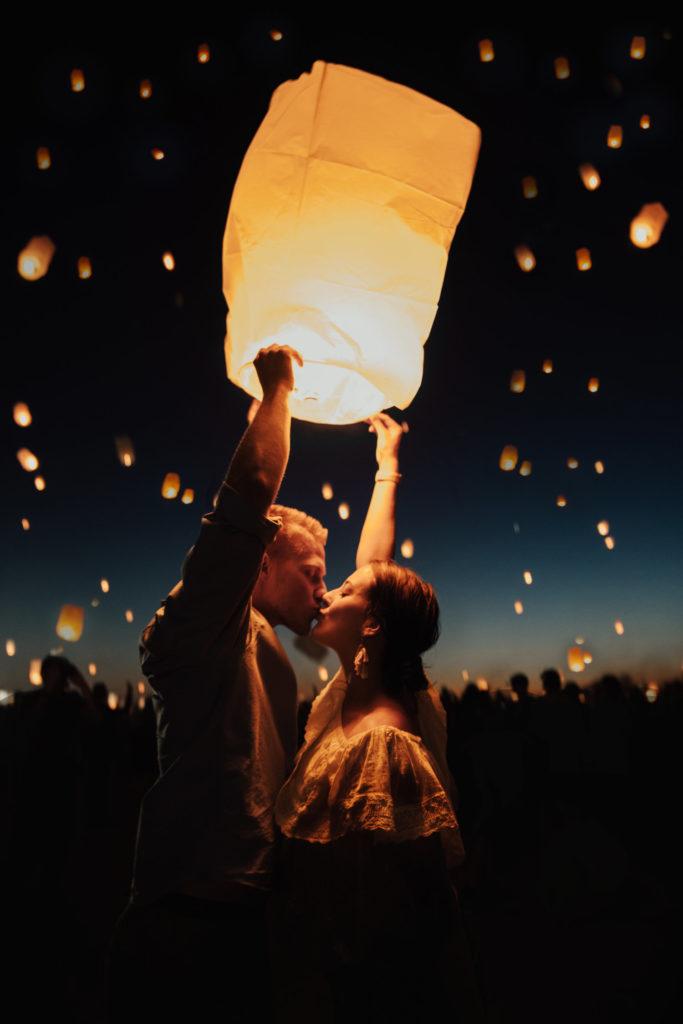 rituel-lanternes-marie lp-wedding planner-montpellier