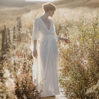 robe de mariée-en compagnie des perdrix-marie lp-montpellier-wedding planner