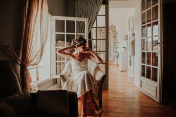 mariage anne et robert - marie lp - montpellier